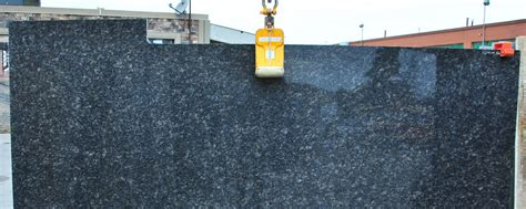 Sapphire Blue Granite Countertops Natural Stone City