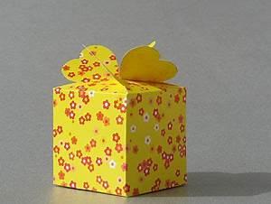 Geschenkverpackung Basteln Vorlage : auf geht 39 s zum basteln schachteln falten hat im kleinen ~ Lizthompson.info Haus und Dekorationen