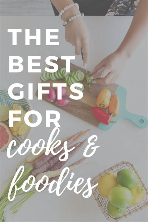 top gifts for a foodie family the best gifts for foodies and cooks designer trapped in a lawyer s