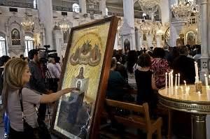 truth  syria persecution  syrian christians