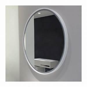 Miroir Rond Lumineux : miroir sdwd2906 2 ~ Zukunftsfamilie.com Idées de Décoration