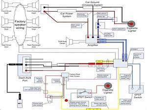Toyota Tundra Reverse Light Wiring Diagram