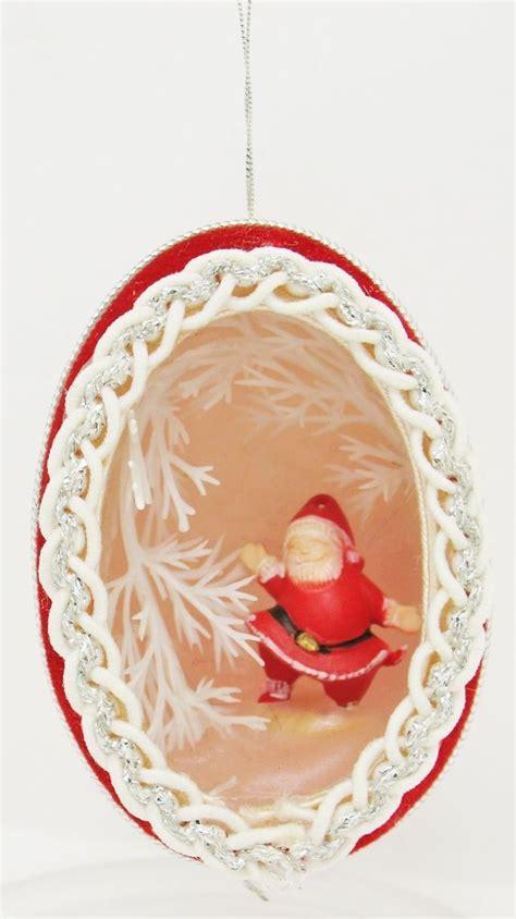 vintage diorama egg ornaments 15 best images about egg diorama ornaments on eggshell snow and vintage