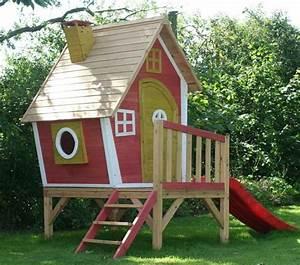 das spielhaus super spass fur die kinder With französischer balkon mit kinder garten spielhaus