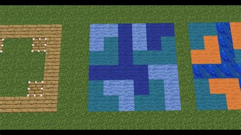 minecraft modern floor designs minecraft floor block patterns default faithfull 32x32
