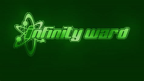 Infinity Ward Sounds Excited for Its Turn with Call of ...