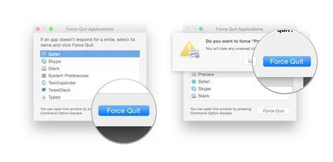 resume application mac