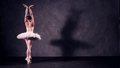 Ballet Motion Slow Super