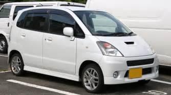 Suzuki Karimun Wagon R Gs Picture by Suzuki Mr Wagon