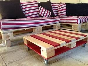 Fauteuil En Palette Facile : affordable with fauteuil en palette facile ~ Melissatoandfro.com Idées de Décoration