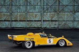 Via Automobile Le Mans : for sale 1970 ferrari 512m ~ Medecine-chirurgie-esthetiques.com Avis de Voitures