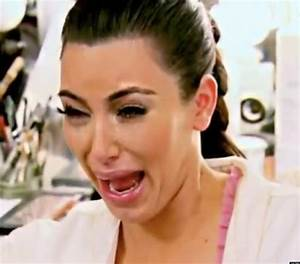 Kim Kardashian's Ugly Crying Face Featured On IPhone Case ...