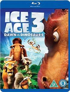 Ice Age 3: Dawn of the Dinosaurs Blu-ray Zavvi com