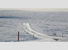 Craziest roads in the world OverSixty