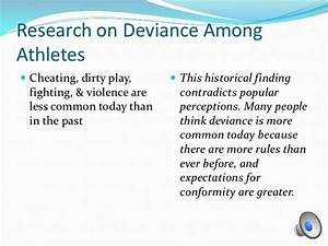 Deviance Essay how to do my dissertation aids to teach creative writing i to do my homework now