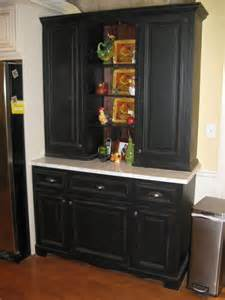 kitchen buffet and hutch furniture handmade kitchen hutch by ken witkowski enterprises custommade