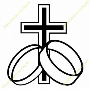 Christian Wedding Symbols Clip Art | Clipart Panda - Free ...