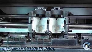 Troubleshooting The Hp  U0026 39 Check Ink  Print Cartridge U0026 39  Error