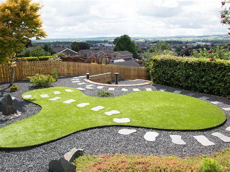 Buzy Lizzie Garden Design Penrith