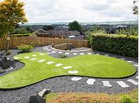 garden design pictures Garden design Cumbria: Buzy Lizzie garden design Penrith Cumbria