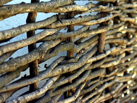Zäune Holz Selber Bauen by Sichtschutzzaun Selber Bauen 187 Eine Anleitung