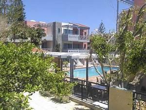 Ferien kreta mit alltours zwischen mittelmeer und agais for Katzennetz balkon mit hotel corina paloma garden kreta