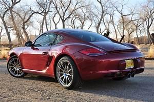 Porsche Cayman Occasion Le Bon Coin : 2009 porsche cayman pictures cargurus ~ Gottalentnigeria.com Avis de Voitures