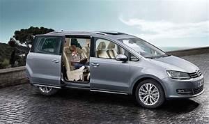 Volkswagen Sharan : volkswagen sharan for 2015 just released drive safe and fast ~ Gottalentnigeria.com Avis de Voitures