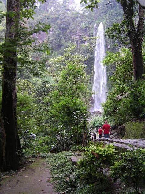 kaliurang tourism holiday information  week