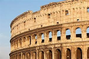 10 Facts About The Colosseum National Geographic Kids