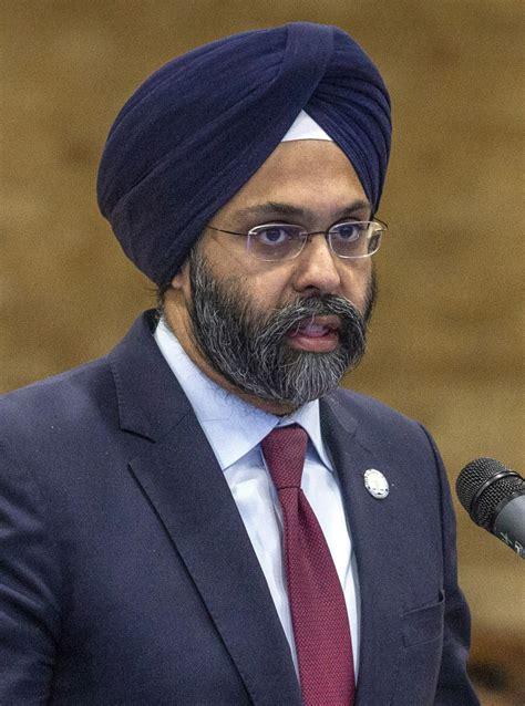 gurbir grewal wikipedia