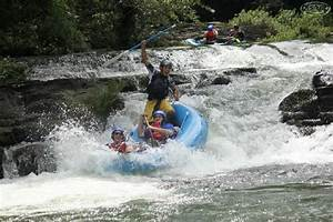 Rafting On The Tenorio River Class 3 4 Without Transportation