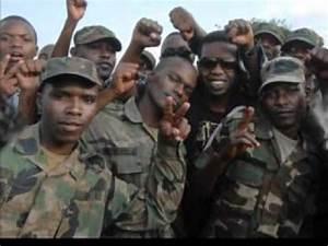 Rwanda Defense Forces - 1 regional Military power - YouTube