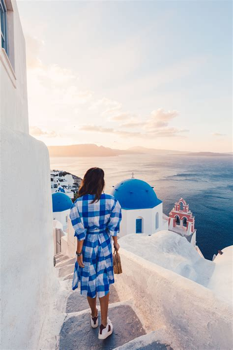 Greece Travel Guide The Secrets Of Mykonos And Santorini