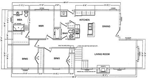 house floor plans ranch ranch home floor plans