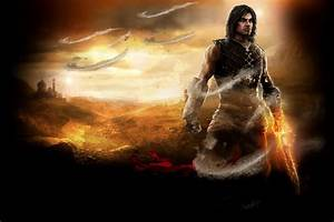 Prince Of Persia Wallpapers - Wallpaper Cave