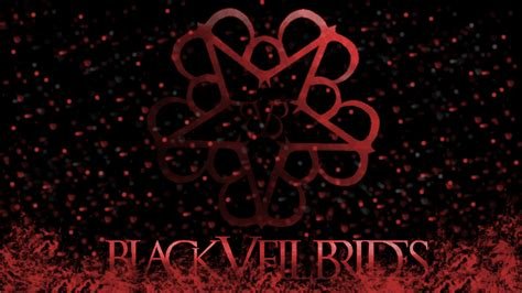 black veil brides logo wallpaper gallery