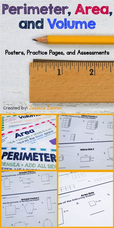 25+ Best Ideas About Perimeter Formula On Pinterest  Geometry Formulas, Calculate Perimeter And