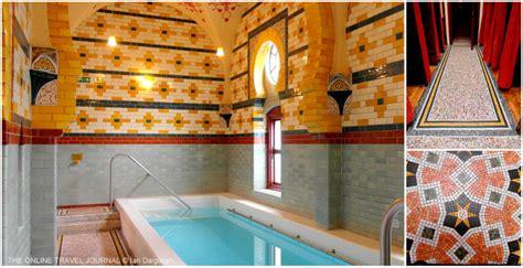 Turkish Baths  Harrogate  The Online Travel Journal