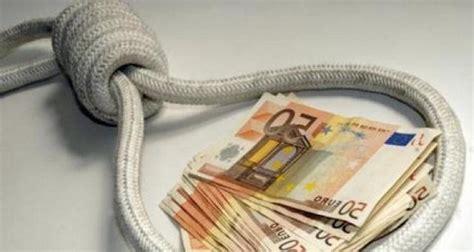 tasso usura arrestato ad ischia un uomo per usura ecco i tassi d