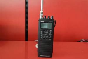 Second Hand Yupiteru Mvt-7000 Handheld Scanner
