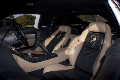 lamborghini replica interior white lamborghini reventon replica for sale in australia