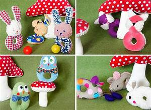 Spielzeug Für Babys : babyspielzeug n hen diy spielzeug rassel ~ Watch28wear.com Haus und Dekorationen