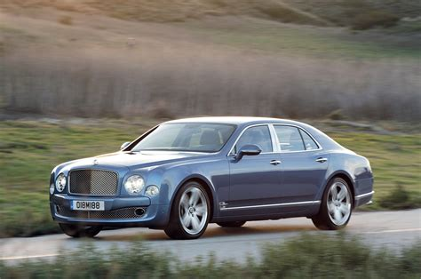 Bentley Mulsanne Photo by 2011 Bentley Mulsanne Review Photo Gallery Autoblog