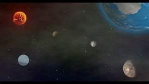 Bettwäsche Unser Sonnensystem : das sonnensystem unser zuhause im weltall youtube ~ Michelbontemps.com Haus und Dekorationen