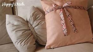 DIY: Cuscini FAI DA TE / Handmade Pillows Doovi