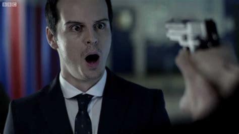 moriarty sherlock bbc holmes jim scene james andrew scott plays series villain pool game