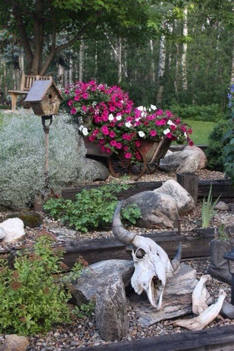Primitive Garden Ideas Pinterest Photograph