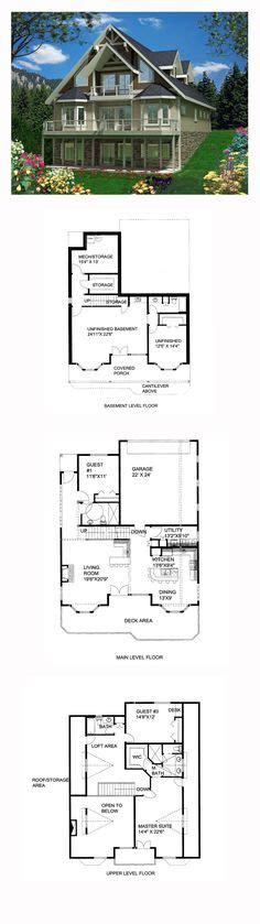 hillside floor plans 1000 images about hillside home plans on