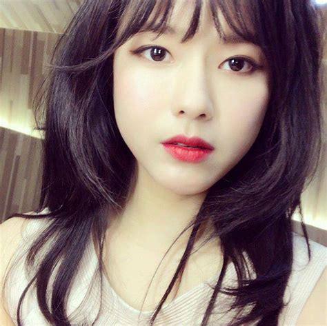 Wanita Dewasa Korea Oh Ji Eun Artis Cantik Manis Dan Imut Korea Yang Awet